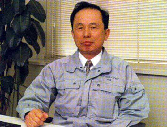代表取締役社長 田原 肇